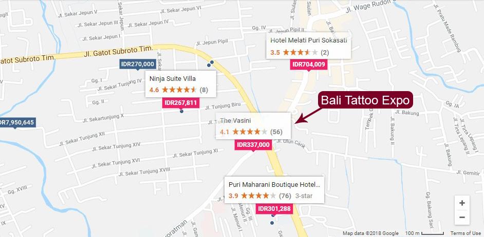hotels-bali-tattoo-expo